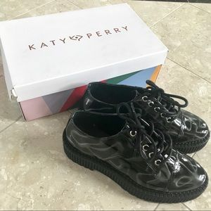 Katy Perry Wilma creeper shoes